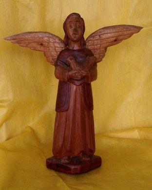 Imagens e objetos religiosos