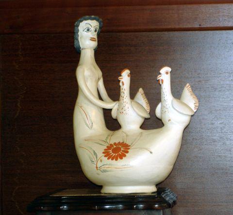 Ceramica do Vale do Jequitinhonha